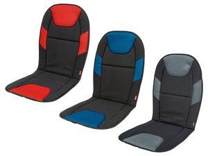 ULTIMATE SPEED® Sitzaufleger »Patrese«, universelle Passform, mit zusätzlicher Polsterung