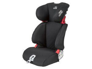 Britax Römer Kindersitz »DISCOVERY SL«, verstellbare Kopfstütze,  4 bis 12 Jahre