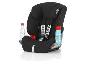 Britax Römer Kindersitz »EVOLVA 1-2-3«, anpassungsfähig,   9 Monate bis 12 Jahre