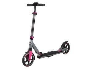 CRIVIT® Scooter »Big Wheel«, mit höhenverstellbarem Lenker, mit Aluminiumrahmen