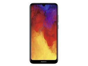 HUAWEI Smartphone Y6 2019 Midnight Black