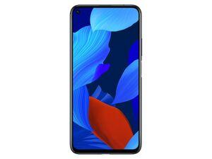 HUAWEI Smartphone nova 5T 128 GB Dual Sim black
