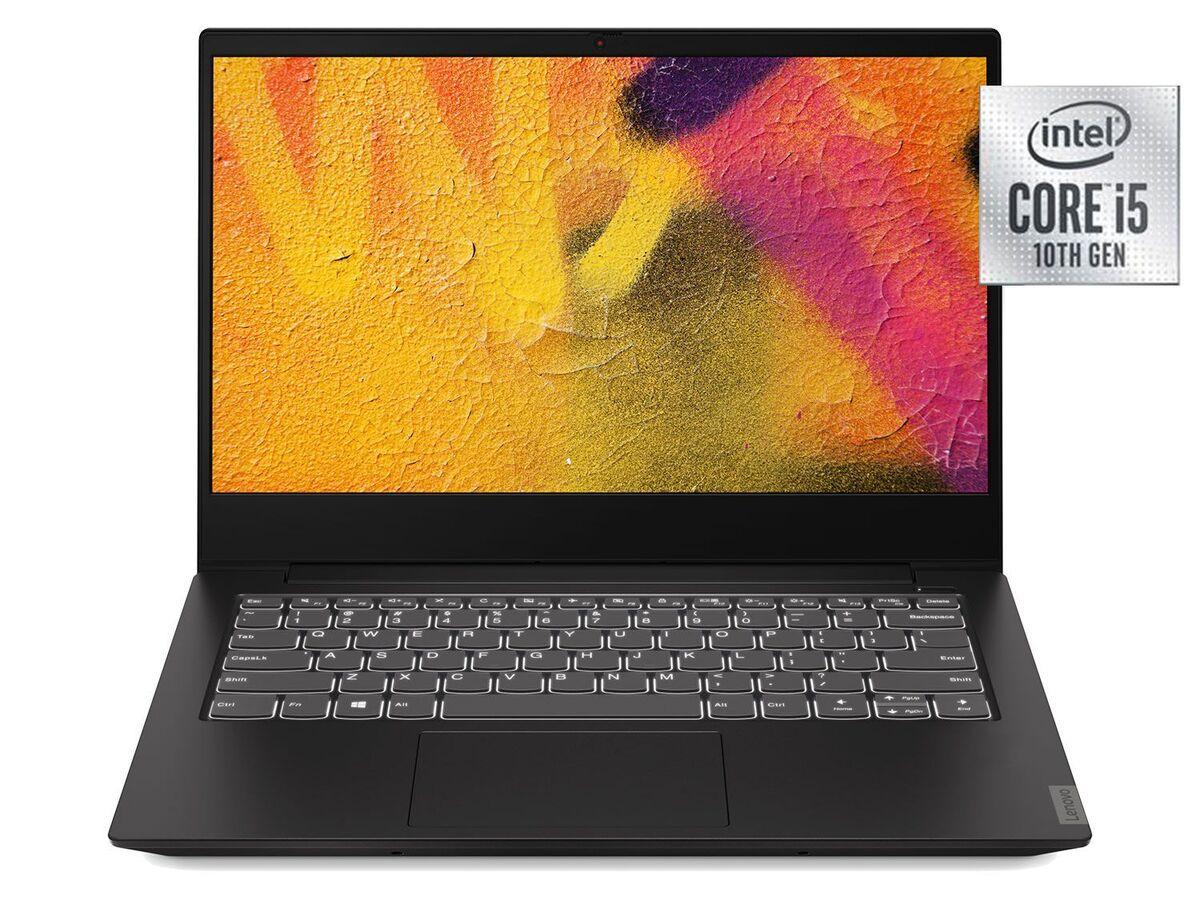 Bild 1 von Lenovo Laptop S340-14 schwarz