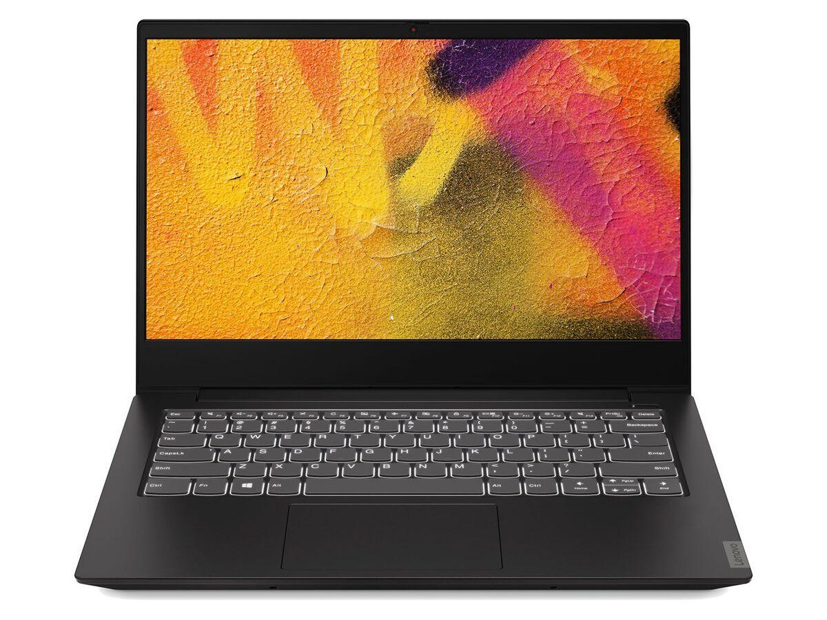 Bild 2 von Lenovo Laptop S340-14 schwarz