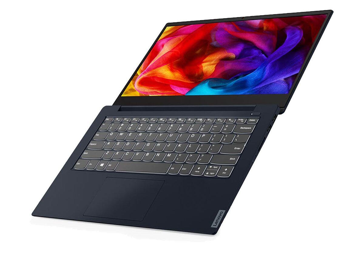 Bild 5 von Lenovo Laptop S340-14 dunkelblau