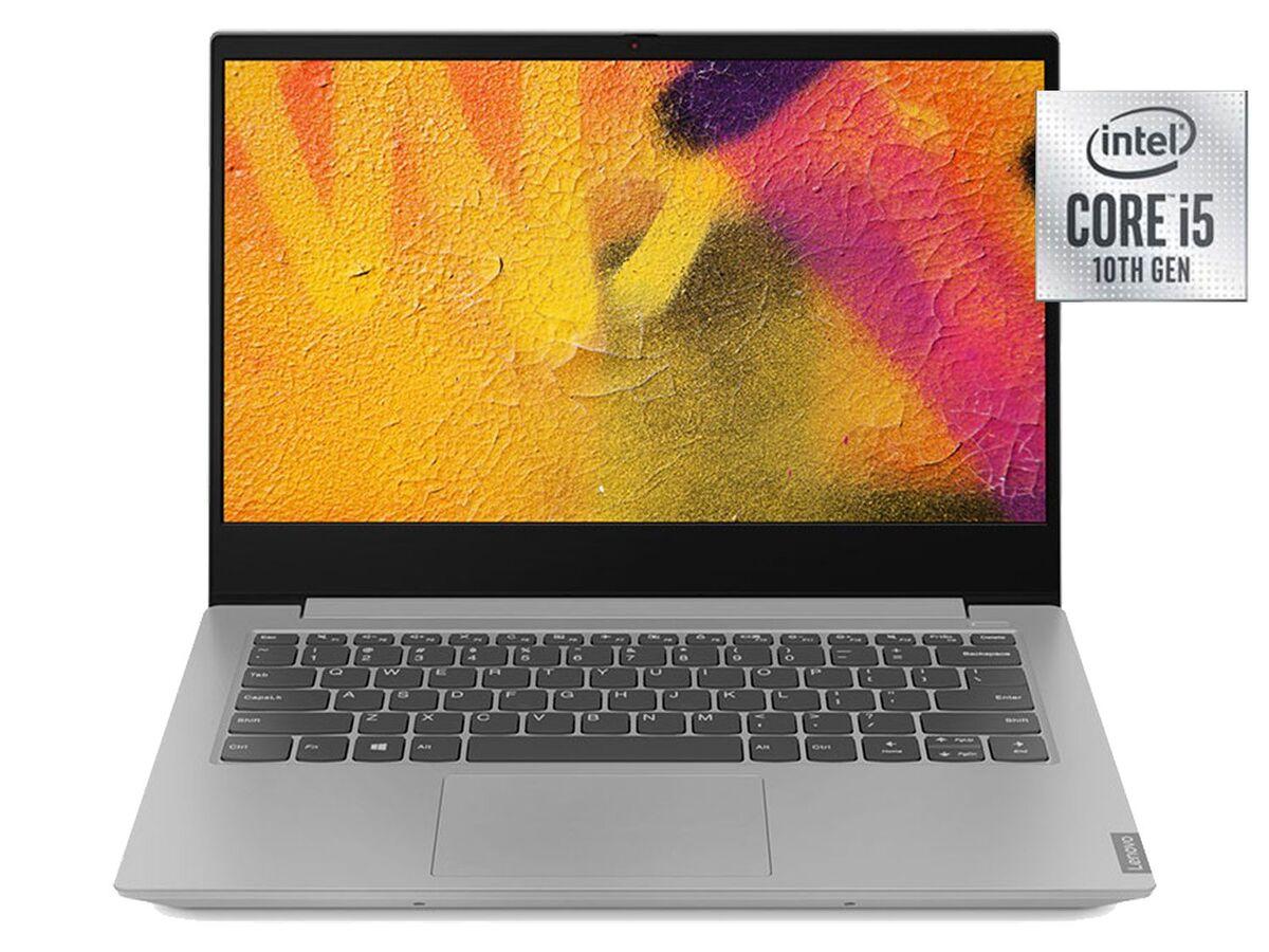 Bild 1 von Lenovo Laptop S340-14 platinsilber