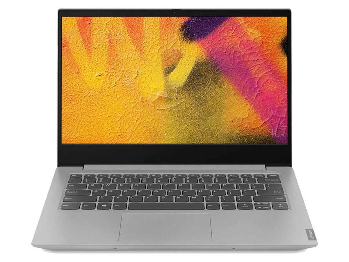 Bild 2 von Lenovo Laptop S340-14 platinsilber