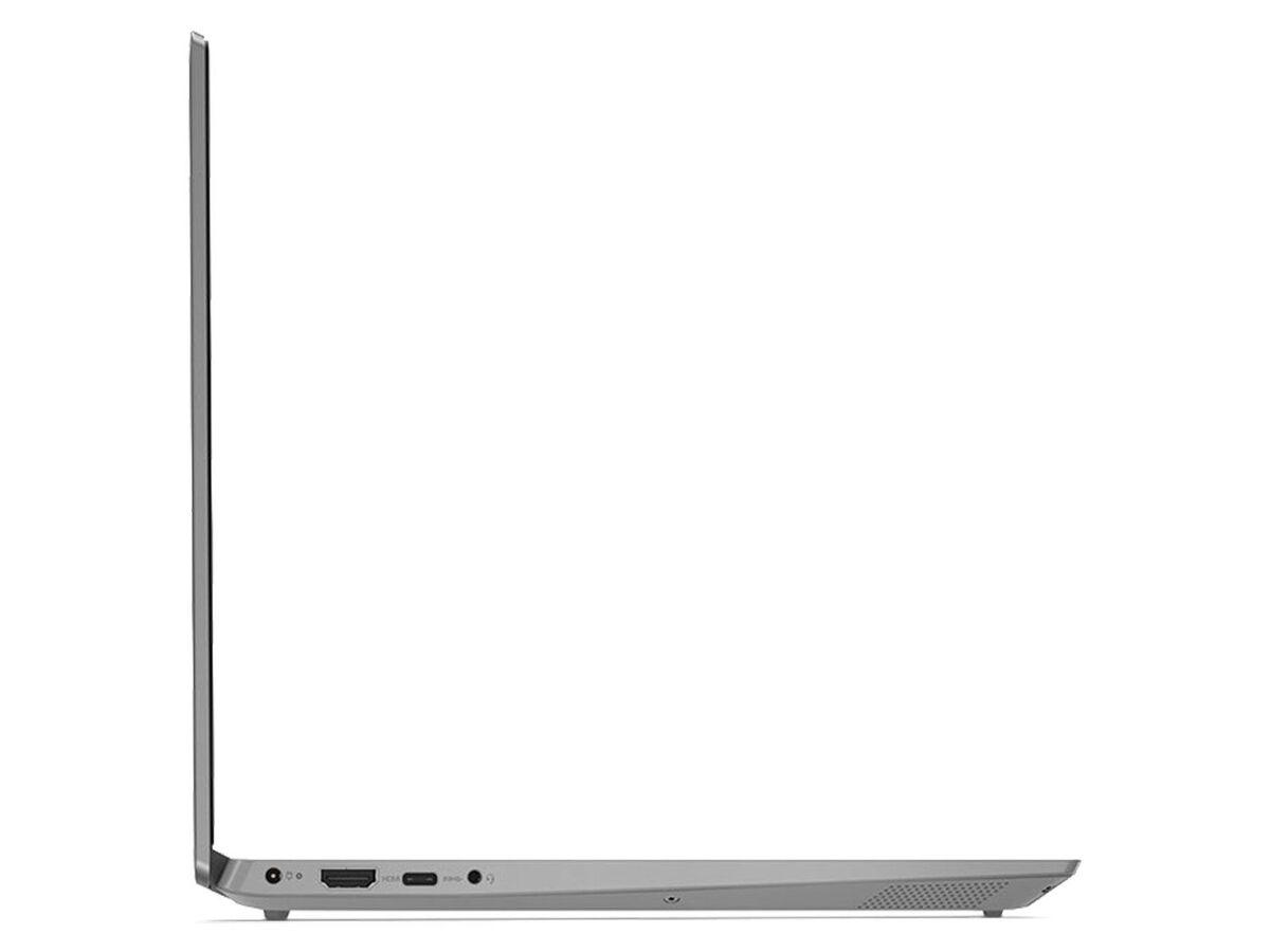 Bild 4 von Lenovo Laptop S340-14 platinsilber