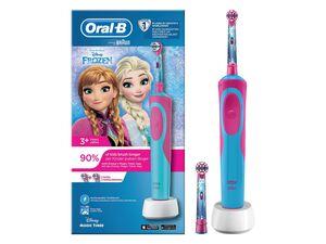 Oral-B Vitality Frozen elektr. Zahnbürste