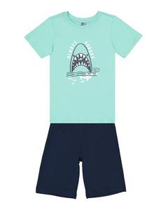 Jungen Set aus T-Shirt und Hose