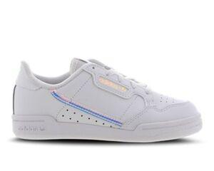 adidas Continental 80 Iridescent - Vorschule Schuhe