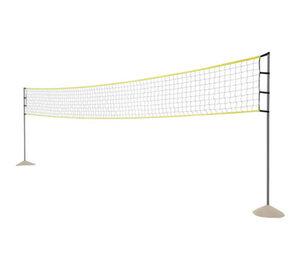 Beach-Volleyball-Netz