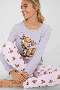 Pyjama - Bio-Baumwolle - Disney