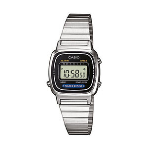 Casio Collection Vintage Style LA670WEA-1EF