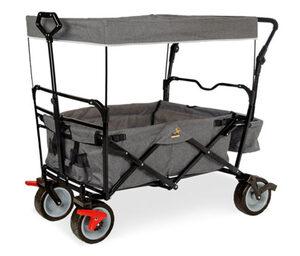 Pinolino-Klappbollerwagen »Paxi Style«