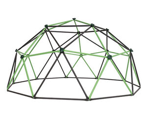 LIFETIME-Klettergerüst »Geodome«, groß