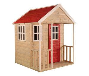 Wendi-Spielhaus »Nordic Adventure House«
