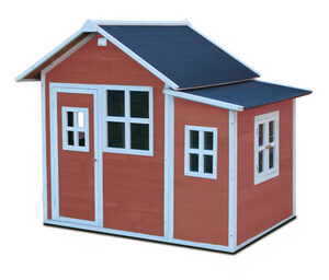 EXIT Spielhaus »Loft 150«, rot