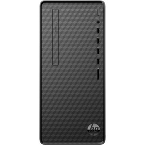 HP Desktop M01-F0230ng AMD Ryzen 5 3400G 3.7GHz, 8GB RAM, 256GB SSD, AMD Radeon™ Vega 11, FreeDOS