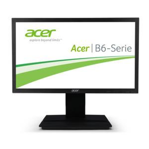 Acer B226HQLymdr - 55 cm (21,5 Zoll), LED, Höhenverstellung, Pivot, Lautsprecher, DVI-D