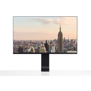 "Samsung S32R754U ""The Space"" - 80 cm (31,5 Zoll), VA-Panel, 4K-UHD, 4 ms, Monitorarm, DisplayPort"