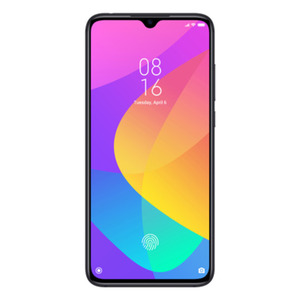 "Xiaomi Mi 9 Lite 128GB Dual-SIM Grau EU [16,23cm (6,39"") OLED Display, Android 9.0, 48+8+2MP AI Triple Kamera]"