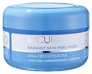 LACURA Radiant Skin Peel-Pads