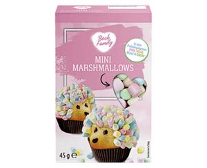Back Family Mini Marshmallows