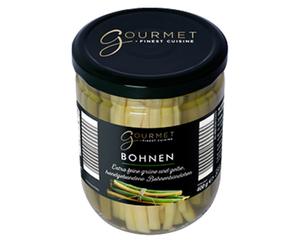 GOURMET Bohnenbündchen