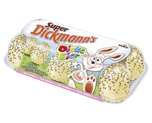 STORCK®  Super Dickmann's Dicke Eier