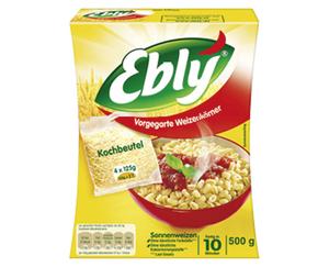 Ebly®  Sonnenweizen