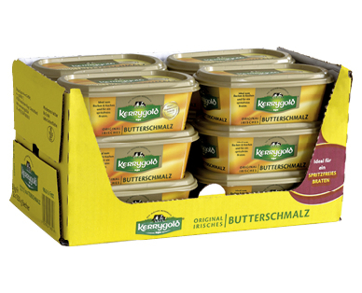 Bild 2 von Kerrygold®  Original irisches Butterschmalz