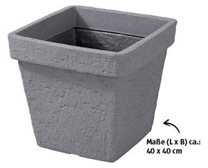 GARDENLINE®  Pflanzgefäß aus Kunststoff