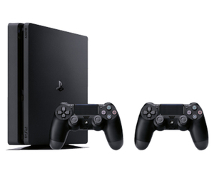 PlayStation®  4 – Schwarz, 500 GB