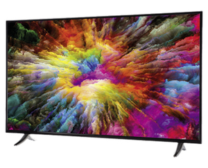 "125,7 cm (50"") 4K Ultra HD Smart-TV mit Dolby Vision™ MEDION® LIFE®  X15060"