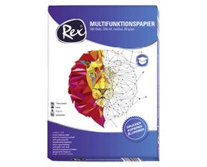 Rex®  Multifunktionspapier