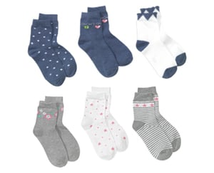 alive®  Socken, 3 Paar