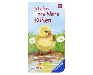 Ravensburger Tierkinderbuch