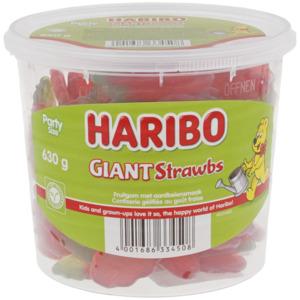 Haribo Erdbeere