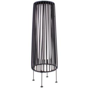 Solar-Stehlampe