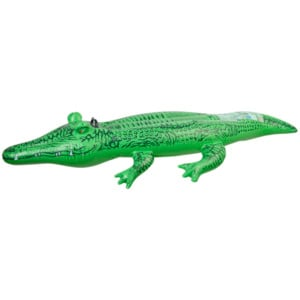Intex Aufblasbares Krokodil