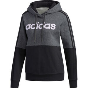 "adidas Kapuzenpullover, ""Essentials Colorblock Hooded"", für Damen"