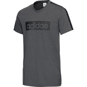 adidas T-Shirt, Logo, für Herren