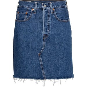 """Levi's® Jeansrock """"deconstructed Iconic Skirt 77882-009"""", für Damen"""