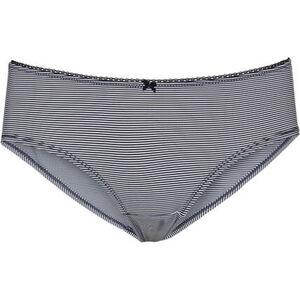 Esprit Hipster Shorts, geringelt, für Damen
