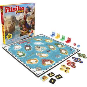 Hasbro Gaming Risiko Junior