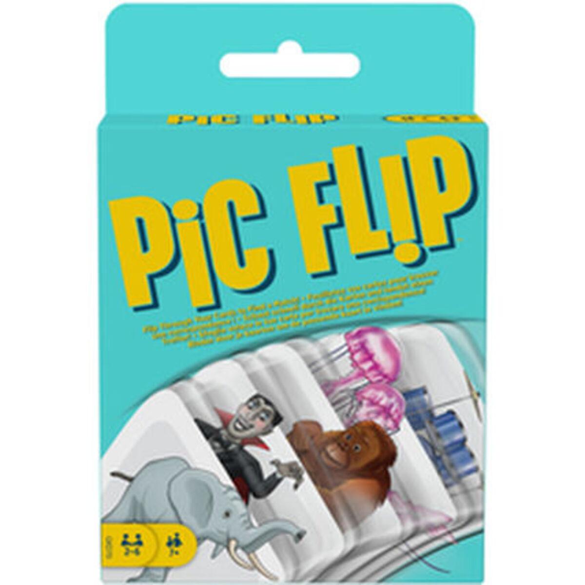 Bild 1 von Mattel Games Pic Flip