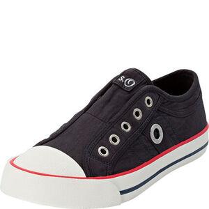 S.Oliver Sneakers, ohne Schnürung, für Damen