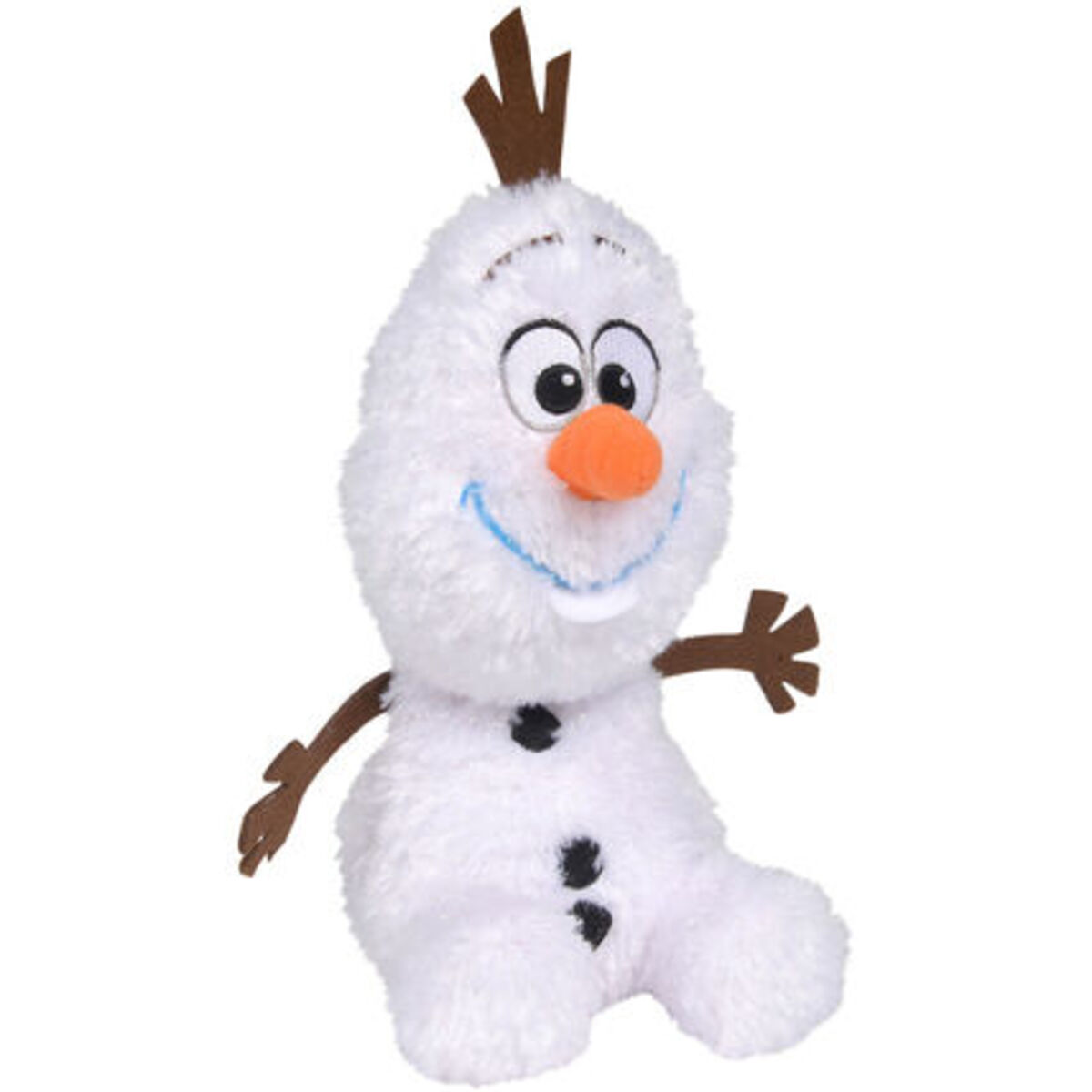 """Bild 1 von Simba Plüschpuppe Olaf """"Disney die Eiskönigin"""""""