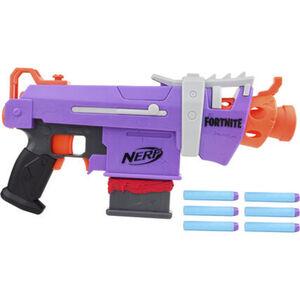 Hasbro Nerf Fortnite SMG-E Blaster